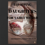 EQUIPPING DAUGHTERS