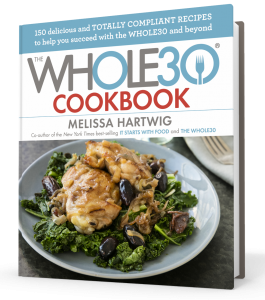 whole30 real food