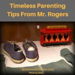 Mr. Rogers, parenting