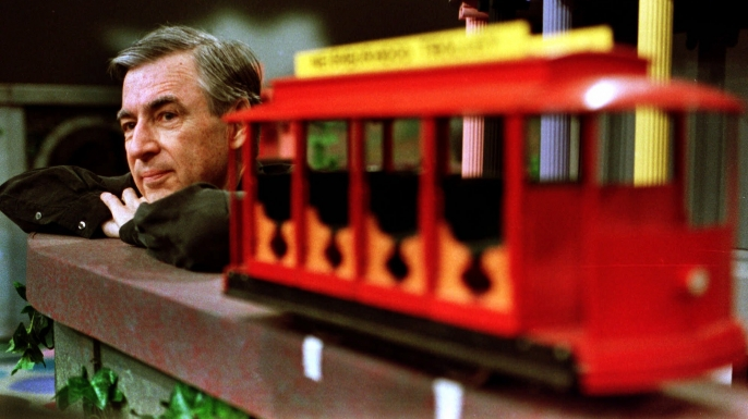 Fred Rogers, parenting tips
